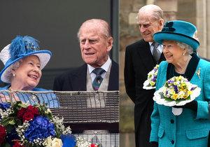 Odchod chotě do penze přerozdá karty v britské královské rodině.