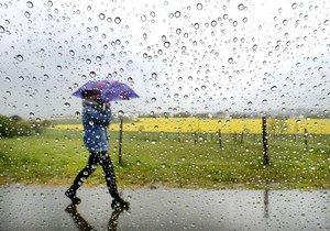 Květen léto nepřinese, počasí zůstává aprílové.