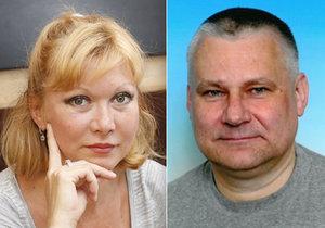 Advokátka Klára Long Slámová se vyjádřila k milosti pro jejího bývalého klienta Jiřího Kajínka.