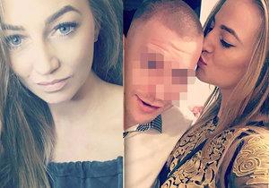 Smrt krásné Magdy (†27) v Egyptě: Její partner se ocitl v hledáčku policie!