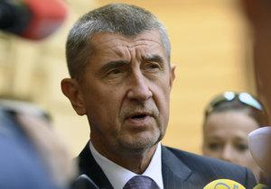 Babiš chce nové ministerstvo veřejných rozpočtů. Sloužit by mělo obcím a městům při žádostech o peníze.