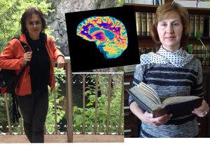 Helena a Anna trpí roztroušenou sklerózou.