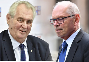 Prezident Zeman nemá námitky proti jmenování Ivana Pilného (ANO) ministrem financí.