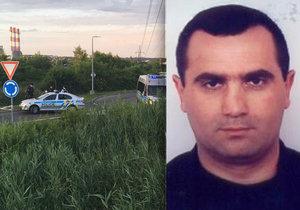 Armén, který střílel na dva muže na Zličíně: Za pokus o vraždu dostal 15 let