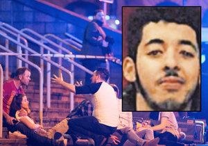 Útočník z Manchesteru podle zdrojů před nedávnem navštívil Libyi.