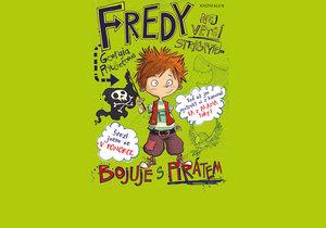 Fredyho příběhy děti milují