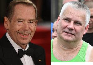 Havel milost pro Kajínka skutečně řešil: Na Hrad přišel klíčový svědek, odhalila právnička
