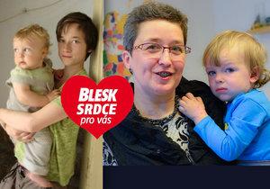 Mezinárodní maminka Petra Ferjenčíková (58): Mám německou dceru i vnučku
