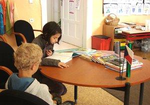 A pak, že děti nečtou. Praha 7 vytvořila rekord ve čtenářském maratonu
