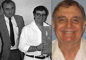 Nájemný vrah Thomas Arthur unikal trestu smrti 34 let.