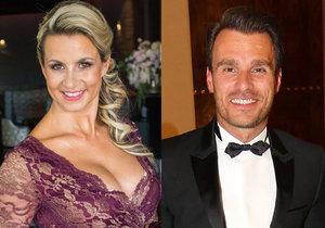 Monika Marešová je šťastná, že je konečně rozvedená s Leošem Marešem.