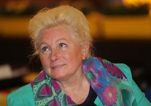 Zuzana Roithová neuspěla v boji o post ve vedení KDU-ČSL. Prezidentskou kandidaturu odmítla