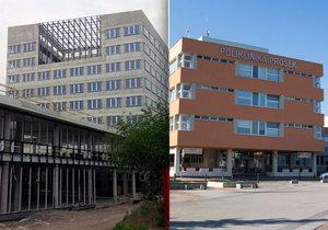 Praha řeší kam umístit nové sídlo záchranky.