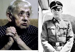 Židovka Viola Stern Fischerová, na které dělal Josef Mengele pokusy, zemřela ve věku 94 let.