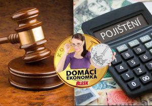 Co je pojištění právní ochrany?