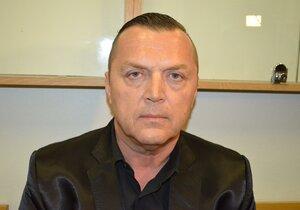Bratr zavražděného, Jan Kočka u karvinského soudu