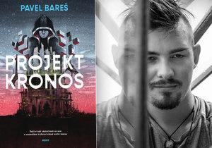 Projekt Kronos je víc než jen literární prvotinou českého autora Pavla Bareše. Je především jasným argumentem, že i mezi novými autory se rodí talenty.