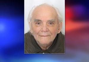 Miroslav (86) zmizel beze stopy. Byt měl zamčený, mobil i doklady doma
