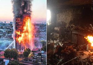 Stačilo, aby se při rekonstrukci za závratných 300 milionů neušetřilo nicotných 150 tisíc na levnějším – a hlavně hořlavém – opláštění budovy, a k tragickému požáru londýnského mrakodrapu Grenfell Tower vůbec nemuselo dojít.