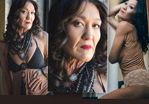 Američanka Sara Geurts trpí vzácnou chorobou, kvůli které vypadá v 26 letech jako stařena. Mladá žena se ale za své tělo nestydí a chce se stát modelkou.