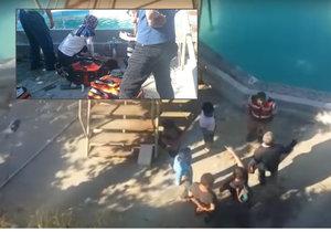 Elektrošok v tureckém bazénu zabil pět lidí, z toho 3 děti