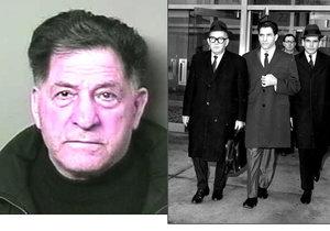 """Nejstarší vězeň USA je venku: Mafiánský bos """"Sonny"""" (100) může mít na svědomí až 50 vražd"""