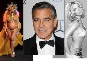 Mnohé celebrity používají falešná jména. Jak si říkají?