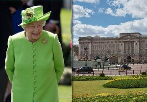 Je plat Alžběty II. skutečně královský? A kdo má v rodině ještě víc než ona?