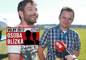 Spolužák z gymnázia o ministru Pelikánovi: Byl to pražský kavárník. Chodil za školu a nosil každou ponožku jinou.