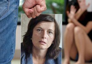 Daria roky trpěla, manžel ji týral. Teď pomáhá ženám v podobné situaci.