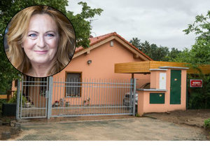 Simona Stašová se kvůli synům přestěhovala do chajdy na okraji Prahy.
