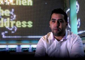 Taxikář chtěl okrást muslima (26): I když zaplatil, zmlátil ho. Muž skončil na vozíku