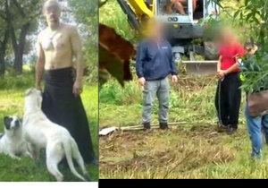 Slovenský sériový vrah zabil prý i Sandru z Karviné: Jejími ostatky krmil psy, tvrdí sousedé.