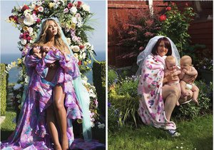 Beyoncé a její konkurence