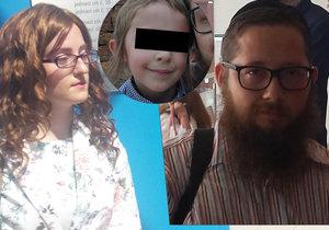 Soud o dítě: Chlapec (7) zůstává u českého rabína, matka ho chce do francouzské sekty