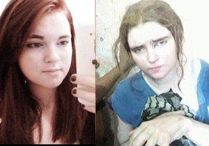 Školačku Lindu (16) našli mezi hrdlořezy ISIS: Nejspíš ji čeká soud