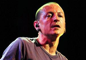 Smrt zpěváka Linkin Park: Děsivý hovor na policii, když našli jeho tělo