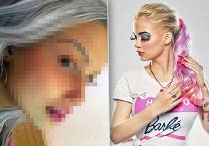 Gabriel Jiráčková odhalila svoji pravou tvář.
