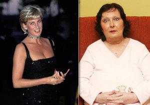 Promlouvá princezna Diana ze záhrobí? Zbožňuje prý Kate, Harryho dívka Meghan se jí nelíbí.