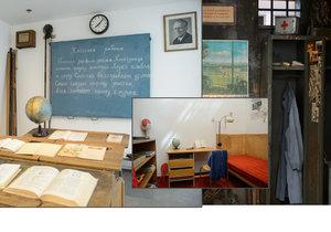 Muzeum Komunismu ukáže k výročí okupace novou expozici.