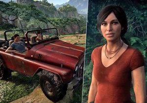 Uncharted: The Lost Legacy je plnohodnotným přírůstkem do série dobrodružných videoher.