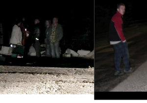 Vítr shodil na Slovensku betonový plot, který zabil sedmnáctiletého mladíka. Kamarád Adam viděl jeho smrt.