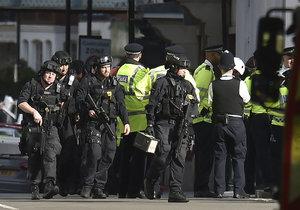 Britská policie zadržela třetího podezřelého z útoku v londýnském metru.
