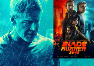 Syn Ridleyho Scotta odhaluje tajemství nového světa Blade Runnera druhým prequelem