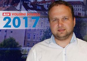 Volební souboj Blesku 2017 na téma potraviny