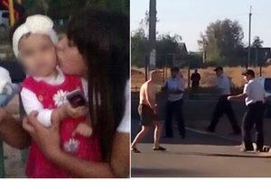 Šílenec napadl matku s dcerou: Holčičce (†18 měs.) uřízl hlavu a chodil s ní po ulici