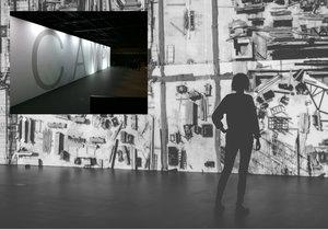 Aréna ukrývá budoucnost Prahy: Uvidíte tu, jak bude vypadat i Smíchov City ve 3D