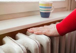 Pokud vám nehřeje topení, bude pravděpodobně zavzdušněné.