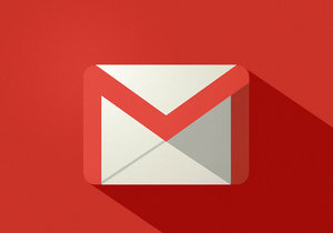 Logo Gmailu