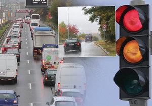 Dopravu mezi Bohnicemi a Trojou budou řešit starostové na magistrátu: Vyřeší kolony semafor?